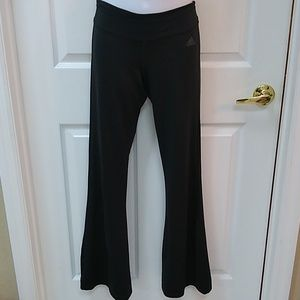 Small Ladies Adidas workout pants